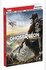 Tom Clancy's Ghost Recon Wildlands (Standard Edition) Paperback