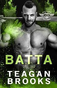 Batta (Blackwings MC - Devil Springs Book 4) (English Edition)
