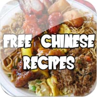 Free Chinese Recipes