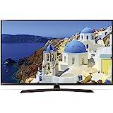 LG 65UJ634V 164 cm (65 Zoll) Fernseher (Ultra HD, Triple Tuner, Active HDR, Smart TV)