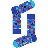 Happy Socks Big Dot Sock Calcetines, para Mujer