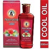 Navratna Ayurvedic Oil 500ml