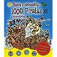 1000 Piratas y otros objetos (Busca y encuentra)