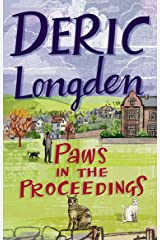 Paws In The Proceedings Paperback