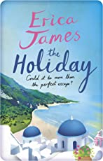 The Holiday (English Edition)