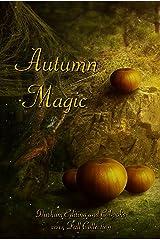 Autumn Magic (English Edition) Kindle Ausgabe