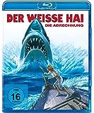 Der weisse Hai 4 - Die Abrechnung [Blu-ray]