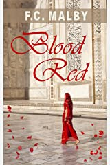 Blood Red Kindle Edition