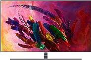 Samsung 55 Inch QLED 4K Smart TV - 55Q7FNA (2018) - Black