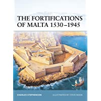 The Fortifications of Malta 1530-1945: 16