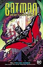 Batman Beyond Vol. 3: The Long Payback