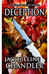 Deception (Stuart Finlay Detective Series Book 1) (English Edition) Kindle Ausgabe
