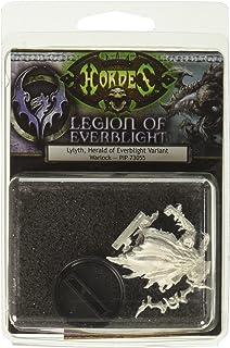 /Hordes Legion Unbekannt Privateer Press/ lylyth Abrechnung von Everblight Model Kit