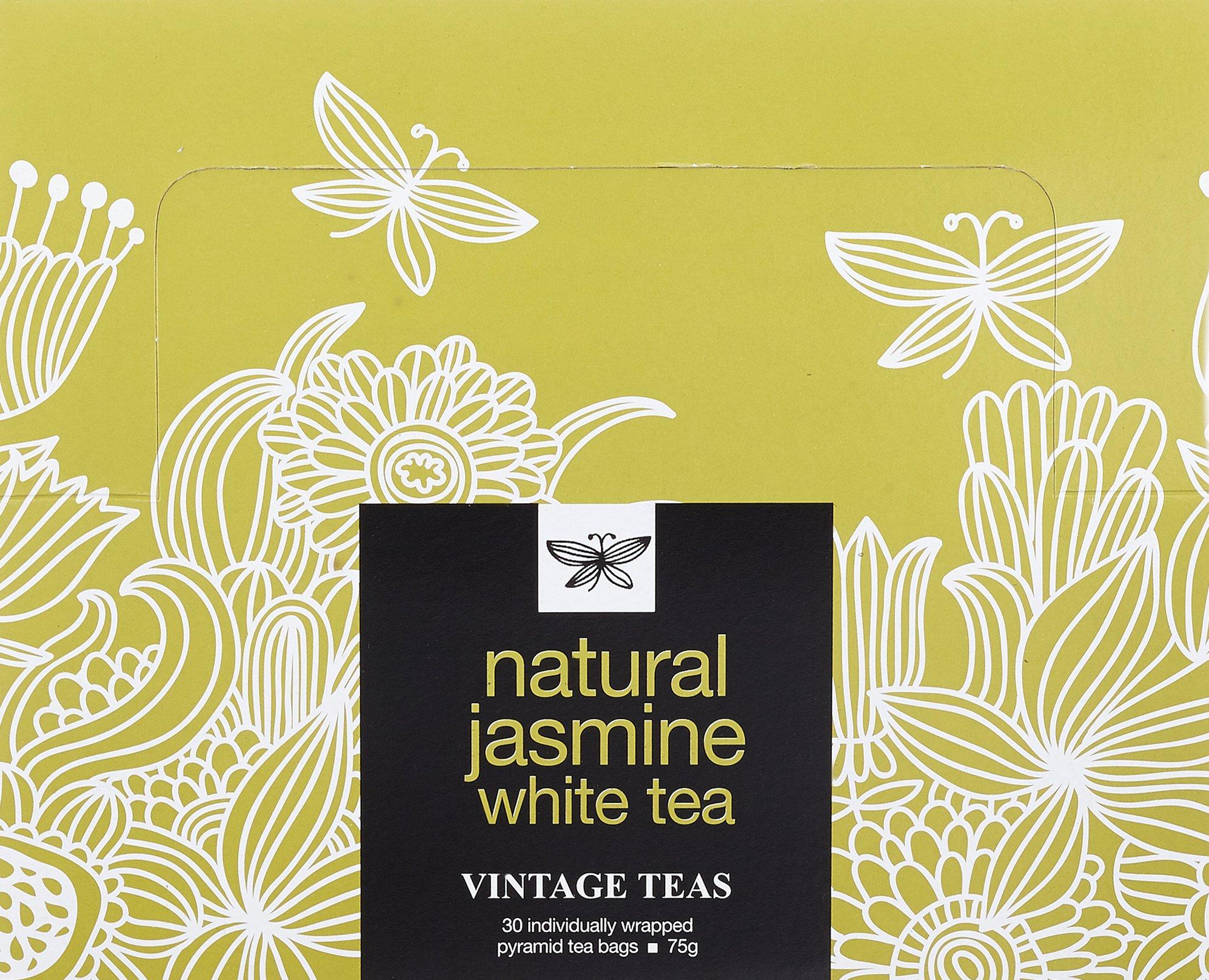 Vintage-Teas-Weier-Tee-mit-Jasminblten-30-einzeln-verpackte-Pyramidenbeutel-1er-Pack-1-x-75-g