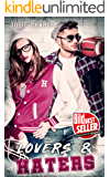 LOVERS & HATERS: College-Liebesroman