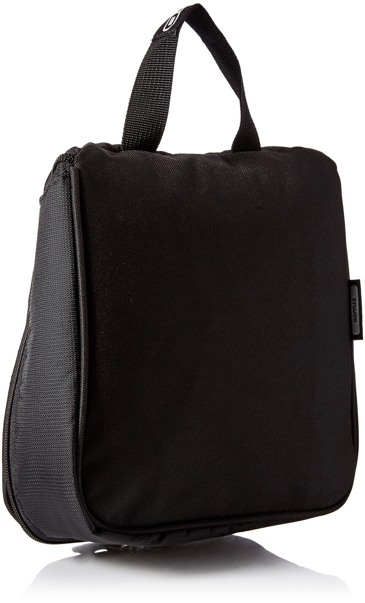 91oGbLO4%2BoL - OGIO Doppler Travel Kit, Black, 24 cm-4 Litre