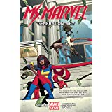 Ms. Marvel Vol. 2: Generation Why (Ms. Marvel Series)