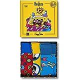 Happy Socks Caja Regalo Ep (3-pack) The Beatles X (50th Aniversario)