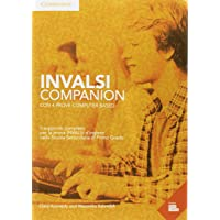 INVALSI Companion Elementary Student's Book/Workbook with Online Tests and MP3 Audio [Lingua inglese]