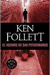 El hombre de San Petersburgo Versión Kindle