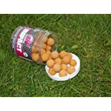 Mainline High Impact Range Pop Ups 15mm Banoffee Popup Popups Pop Up Hakenköder Hookbait