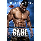 Gabe (Special Forces: Operation Alpha) (Blue Team Book 2) (English Edition)