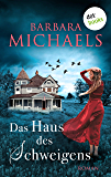 Das Haus des Schweigens: Roman (German Edition)