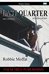 Last Quarter Kindle Edition