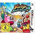 Nintendo Kirby Battle Royale Basic Nintendo 3DS video game - Nintendo Kirby Battle Royale, Nintendo 3DS, Action, E10+ (Everyo