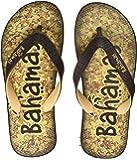BAHAMAS Men's Bh0103g Slippers
