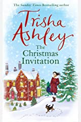 The Christmas Invitation: A feel-good, festive read to keep you cosy this Winter Kindle Edition