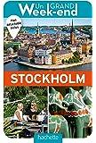 Guide Un Grand Week-end à Stockholm