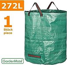 GardenMate Gartensack 272l Polypropylen-Gewebe (PP) 150gsm