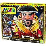 Orb Factory ORB72391 - Loisirs Créatifs - Pirates - Sticky Mosaiques Autocollantes aux Numéros