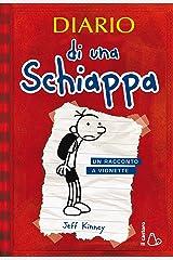 Diario di una Schiappa: Un racconto a vignette (Il Castoro bambini) Formato Kindle
