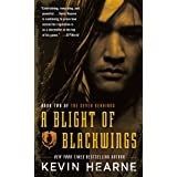 A Blight of Blackwings: 2 (The Seven Kennings)