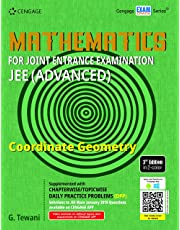 Mathematics for Joint Entrance Examination JEE (Advanced): Coordinate Geometry