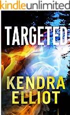 Targeted (Callahan & McLane Book 4) (English Edition)