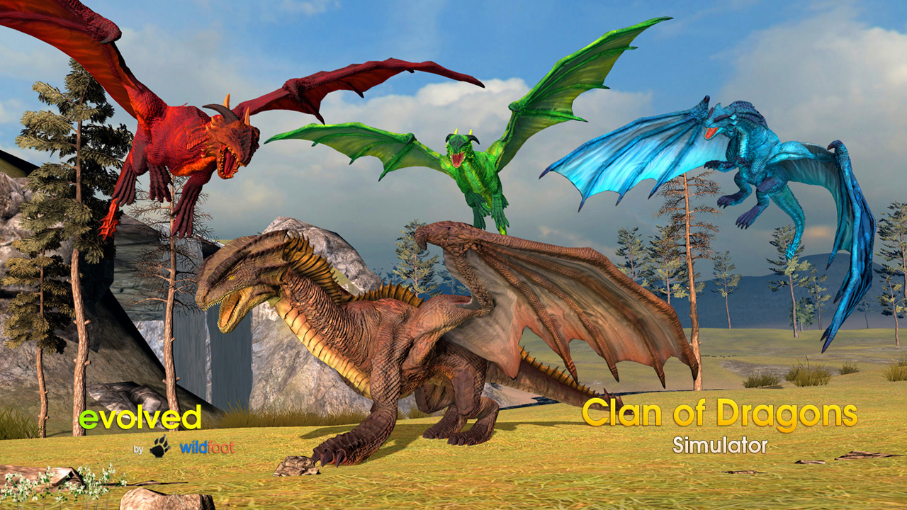 Play Dragon