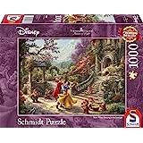 Schmidt Spiele- Puzzle, 59625, Coloré