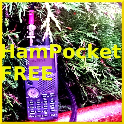HamPocket Free