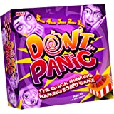 Don't Panic Family Board Game from Ideal