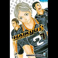 Haikyu!! 7: Digital Edition