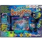 Aqua Dragons Kit Deluxe avec lumières LED