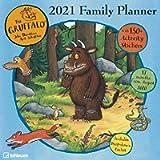 2021 Gruffalo Family Planner