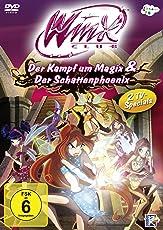 Winx Club - TV Specials: Der Kampf um Magix / Der Schattenphoenix