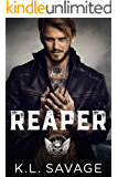 Reaper (RUTHLESS KINGS MC™ (A RUTHLESS UNDERWORLD NOVEL) Book 1)