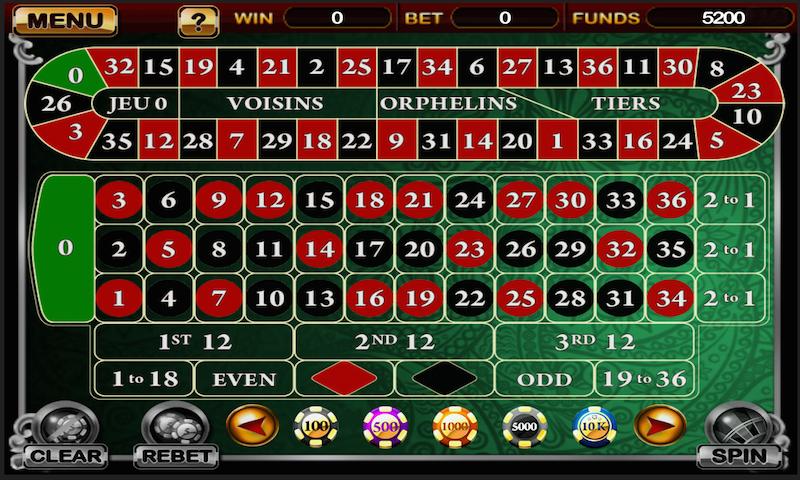 spielbank münchen roulette