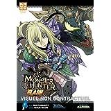 Monster Hunter Flash T04