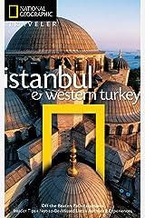 National Geographic Traveler: Istanbul & Western Turkey Paperback